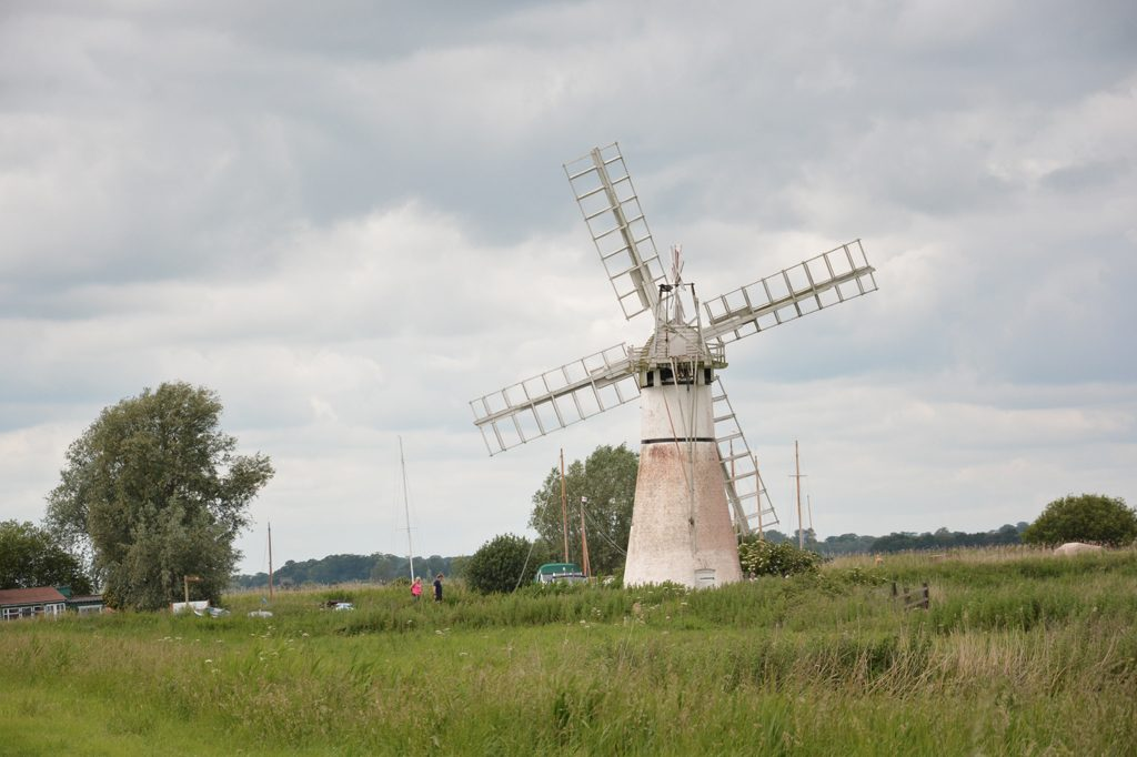Visit To The Norfolk Broads Best Escapes